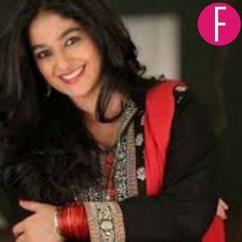celebrities, Women's Day- Nadia Jamil