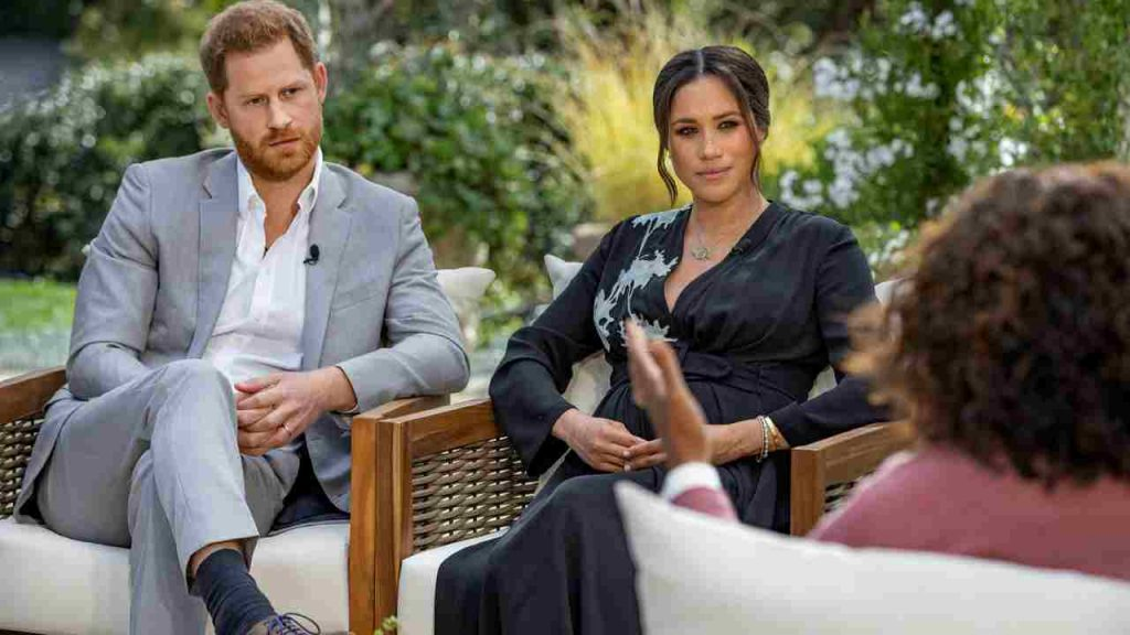 meghan markle, prince harry, oprah