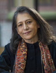 ayesha jalal, professor, historian