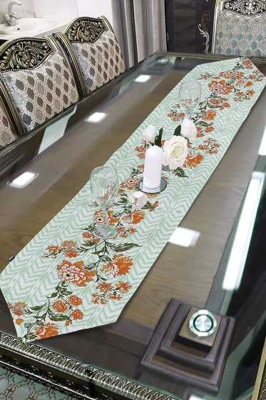 table runner, nishat, dining, sale