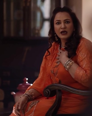 saba faisal in raqeeb se, best performances this week