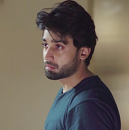 dunk drama on ary digital, bilal abbas as Haider in dunk, pakistani drama