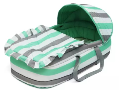 travel bassinet, baby, carry cot
