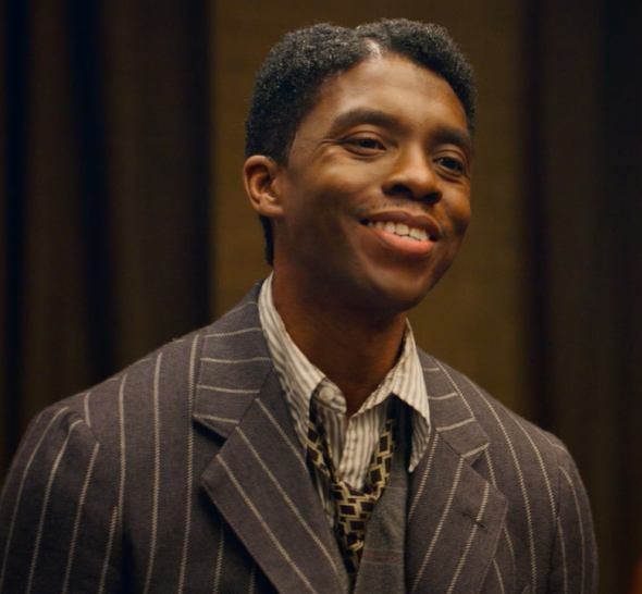 Best Actor in a Motion Picture (Drama), Chadwick boseman in Ma Rainey's Black Bottom, chadwick boseman best actor Golden Globes 2021
