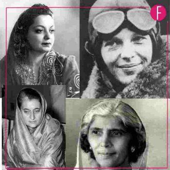 5 great women in history