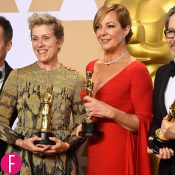 Academy Award Winners