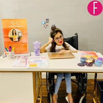 Amna Raheel, Meraki, mental health, human story, platform, self love