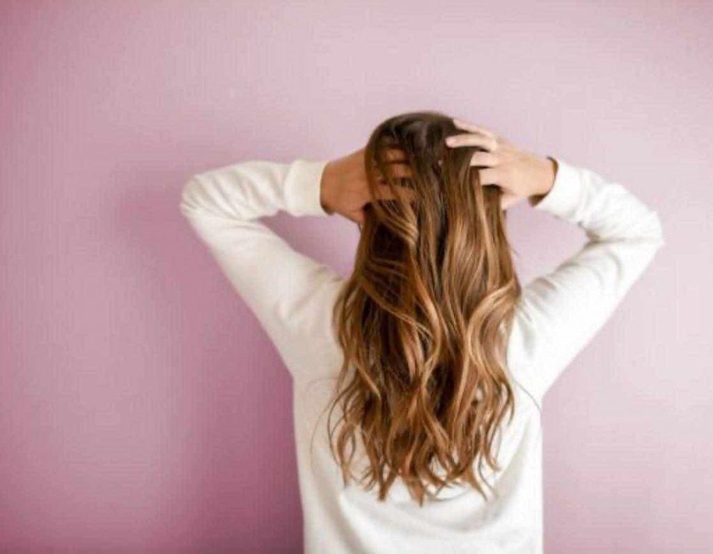 Charcoal hair, oily hair, hair mask, haircare, hair scalp, shiny hair