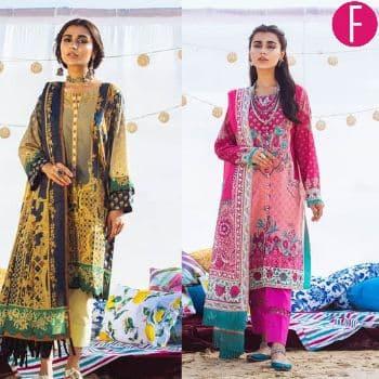 Daraaz, Fashion, Rangoun Main, Ramzan, Eid, Fashion Inspo diaries