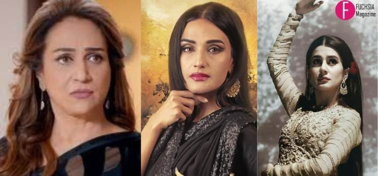Raqs e bismil, Actresses, Zara Sheikh, Bushra Ansari, Kubra khan, Moosa, love, religion