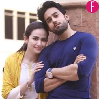 Dunk, Drama review, Pakistan, Lollywood, Bilal Abbas, Sana Javed