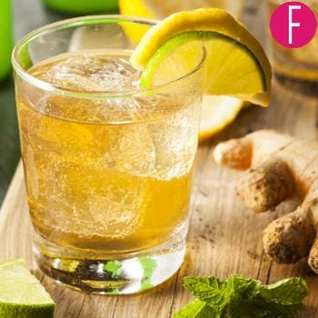 Ginger drinks, health benefits, immune system, Ramzan, Iftar, drinks