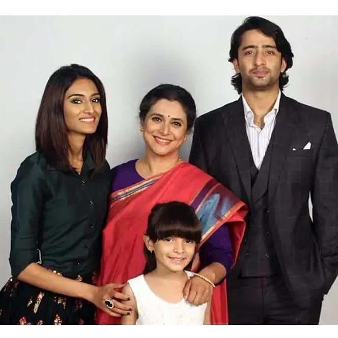 Kuch Rang Pyaar Ke Aisi Bhi, Indian Drama, social issues, Sony Tv Asia, Devakshi, Erica Fernandes, Shaheer Sheikh