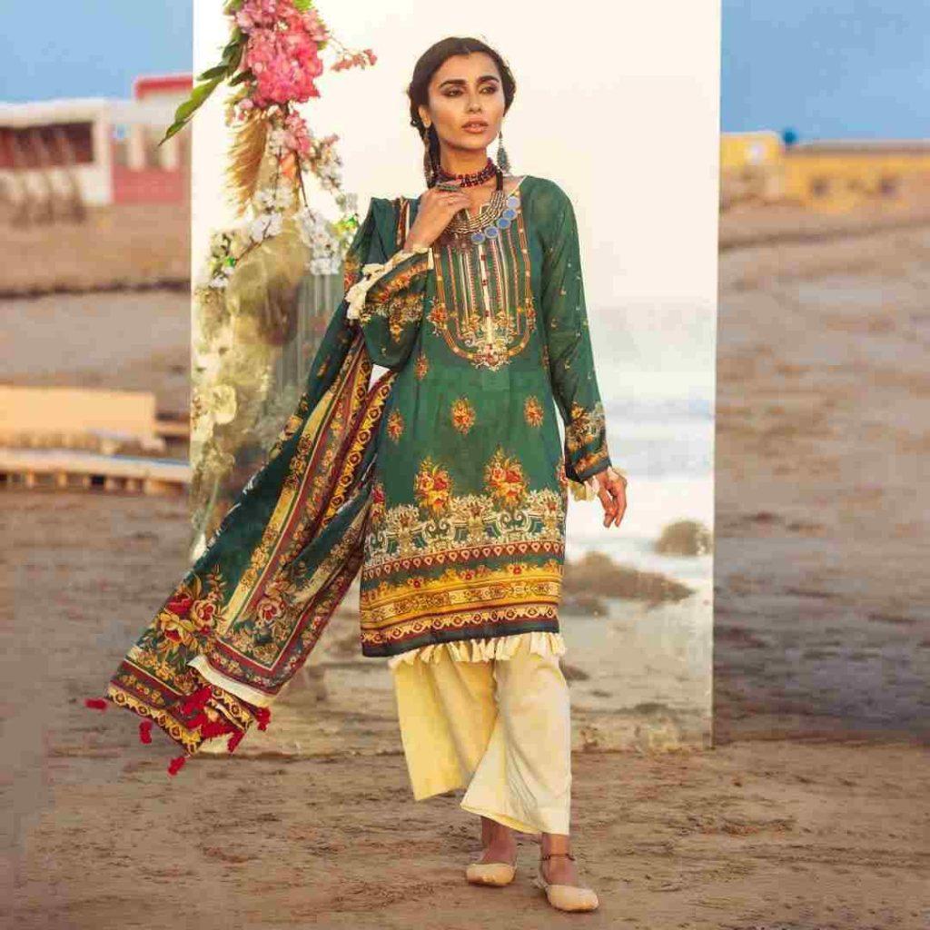 Daraz, Maahru, Rangoun Mein, Fashion, Inspo diaries, Pakistani fashion, Eid Diaries, Eid suits, Ramzan Diaries