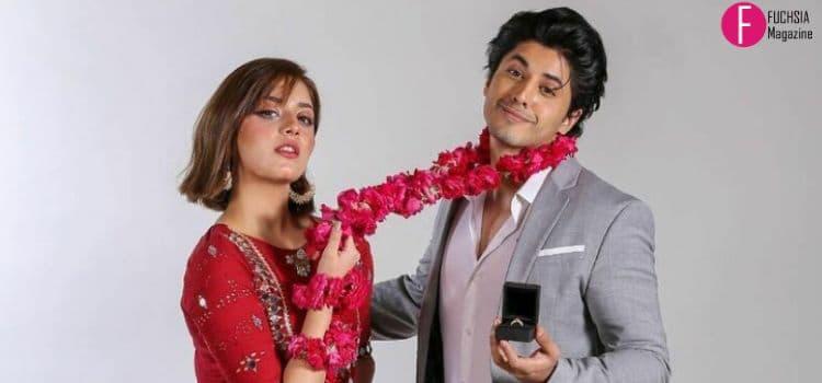 Tanaa Banaa, Alizeh Shah, Danyal Zafar, Ramzan drama, series, entertainment, Gen Z, Millennials