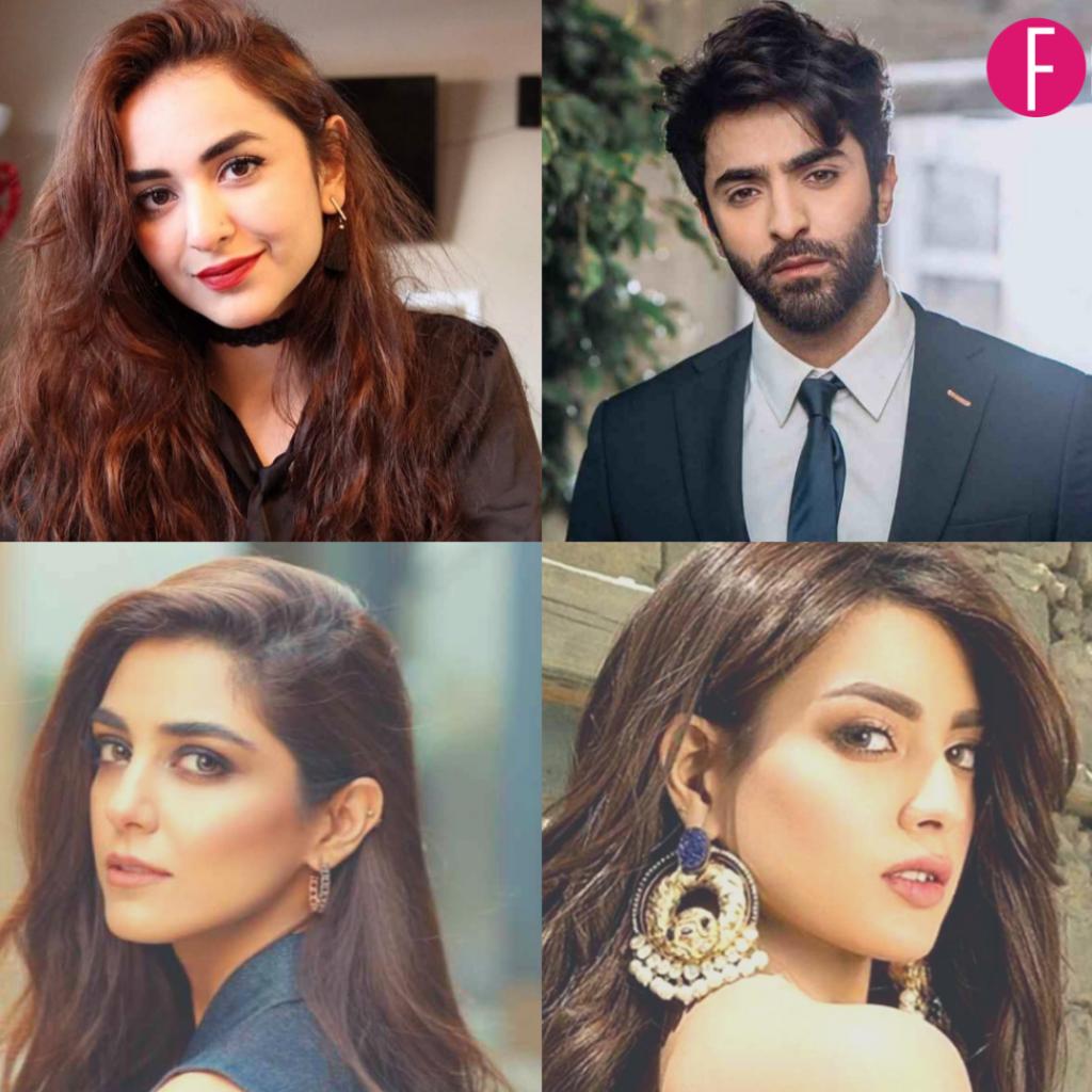 entertainment , Pakistani drama, actress