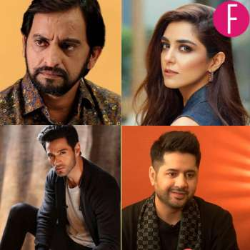 pakistani actor , drama , serial
