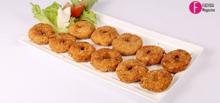 aaloo donuts, Ramzan recipe, easy recipe, iftar, ramzan diaries, crispy potato
