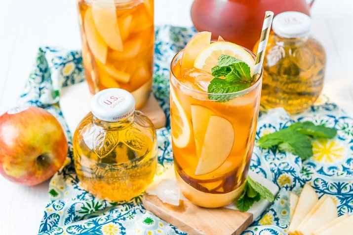 Drinks, thirst, Ramadan, Summer, juice, Iced Tea