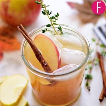 Apple drinks, thirst, Ramadan, Summer, Apple juice, Iced Tea