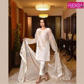 Pakistani Fashion, Joir
