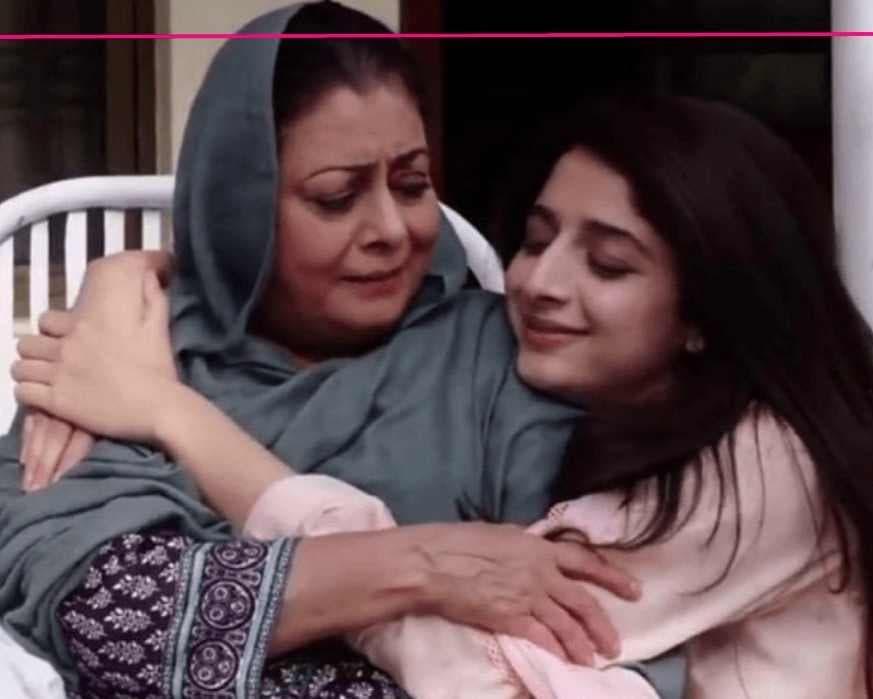 Mother's day, drama mom's, Seemi Rahil, Laila Wasti, Rabia Butt, Pehli Si Mohabbat, Love