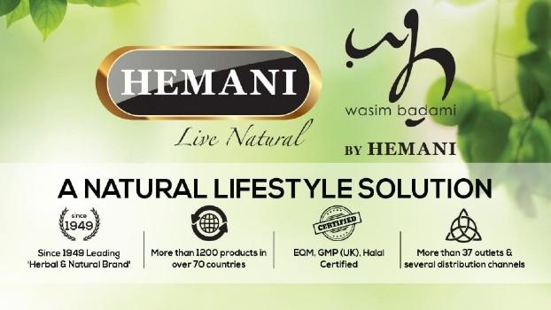 Hemani Herbal by Wasim Badami
