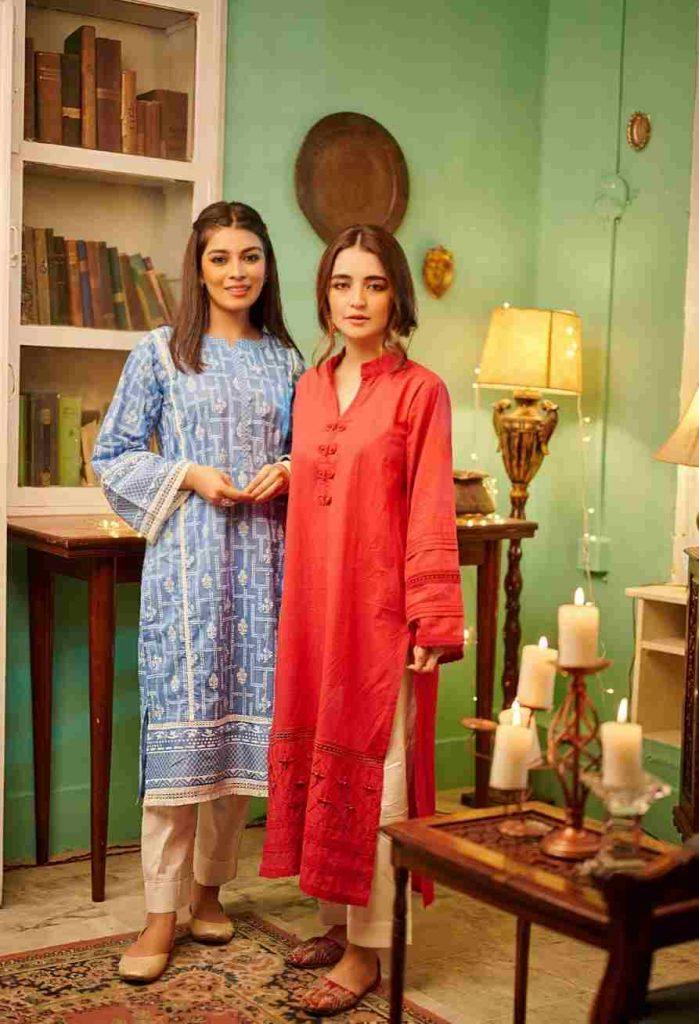 Bonanza Satrangi, Eid Collection