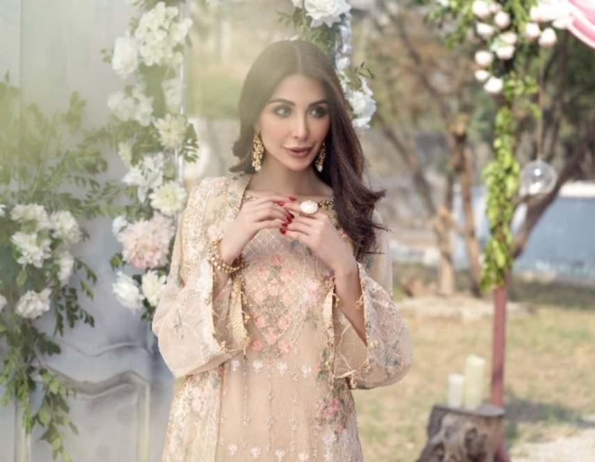 Cream beige, Eid Collection