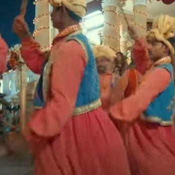 COVID-19 and Khuda Aur Mohabat