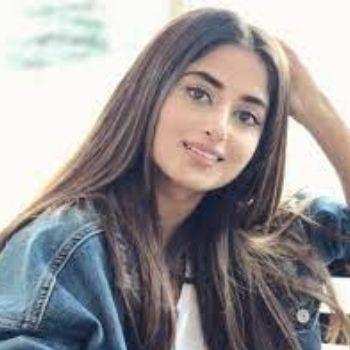 Sajal Ali Image