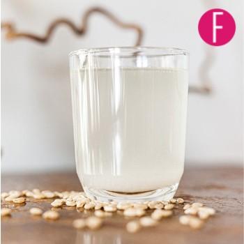 skin toner, rice water