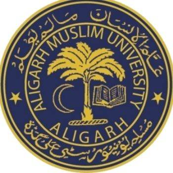 Abbu's Alma Mater: Alligarh Muslim University
