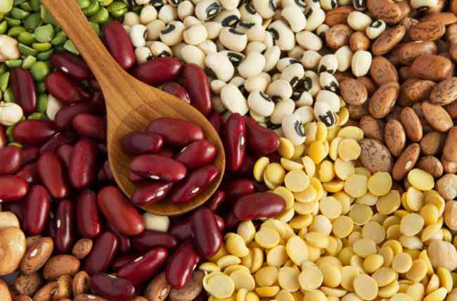 bloating, beans, foods causing bloating