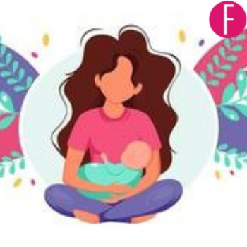 motherhood, breast feeding