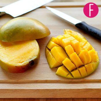 mango, recipes, summer recipes