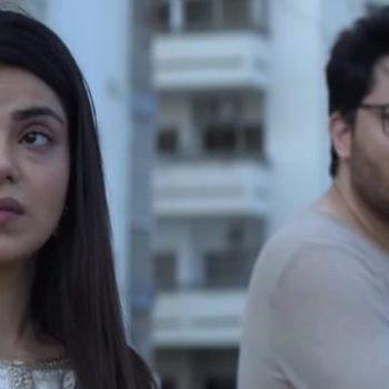 aakhir kab tak, srha asgr, ushna shah, juveria abbasi, hum tv., drama review