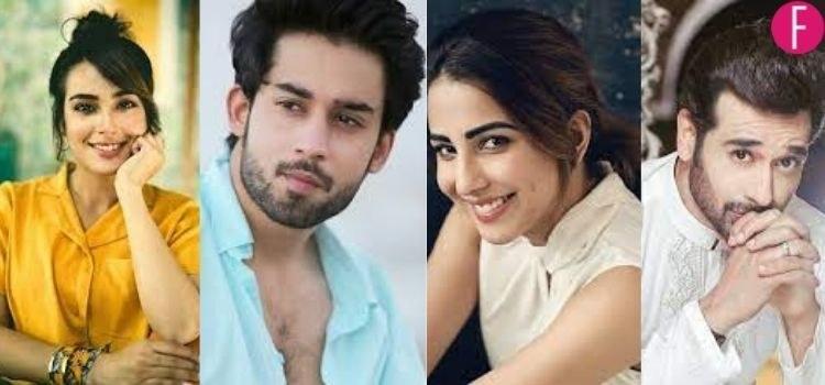 actors of the week, dramas, dunk, khuda aur mohabbat, bilal abbasm ushna shah, iqra aziz