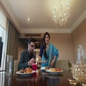 Shaurya and Astha