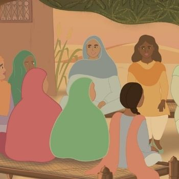 Civil society and role of women