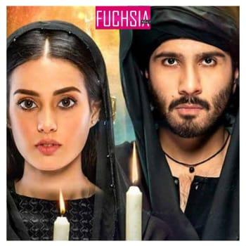 KAM3 Khuda Aur Mohabbat season 3