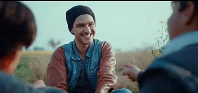 ahmed majeed agloria, road trip short film, digestive showtime