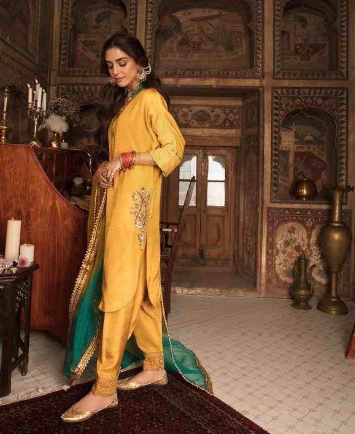 maya ali, pret, clothing brand