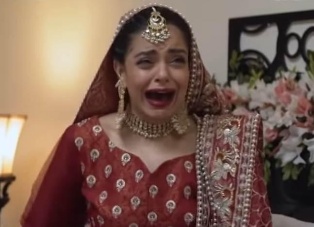 srha asgr as fajar in aakhir kab tak, aakhir kab tak drama, hum tv