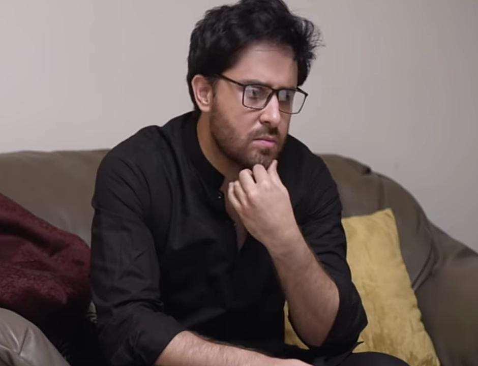 haroon shahid in aakhir kab tak