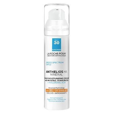 La rochay posay sunscreen, SPF 30, summer essential