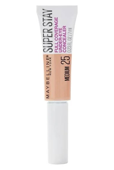 maybelline super stay full coverage, makeup products