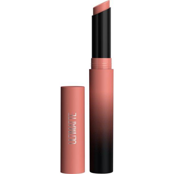 Maybelline Color Sensational Ultimatte Slim Lipstick