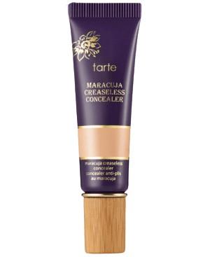 tarte cosmetics, creaseless concealer
