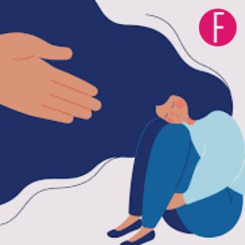secondary trauma stress, mental health